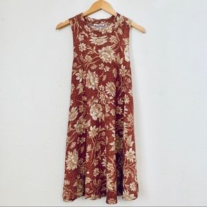 Million Bullpup Sleeveless Dress